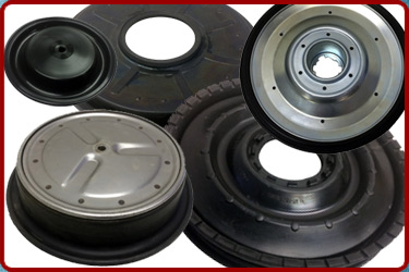 Quality Diaphragms
